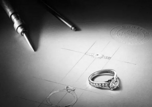 铂金带钻石,该怎么保养?